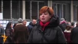 Nina Zupan: Prosvjedi su novo lice Tuzle i BiH