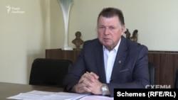 Заступник голови фракції «КМКС» Партії угорців України в Закарпатській облраді Йосип Борто розповідає, що в останні роки проти угорців Закарпаття проводять багато акцій