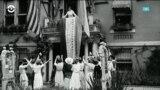 Сто лет назад американки получили право голосовать на выборах. Кого они выбирали за это время?