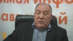 Ғазиз Алдамжаровпен онлайн-конференция