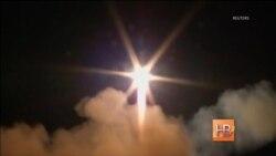 Экипаж новой экспедиции на МКС перешел на станцию