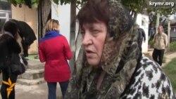 Сафинар Джемилева: «крымских татар пытаются запугать»