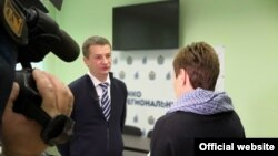 Дмитрий Феофанов