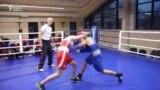 Бокс бўйича жаҳон чемпиони бўлишни орзу қилган ўзбекистонлик ака-ука
