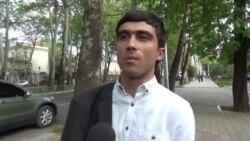 """""""Мақомот дарди дили мардумро аз шабакаҳои иҷтимоӣ фаҳманд"""""""