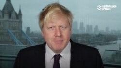 Несколько фактов о новом британском министре иностранных дел