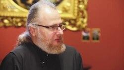 Протаярэй Сергій Лепін пра раскол царквы, «русский мир», п'яных сьвятароў і сваю сям'ю