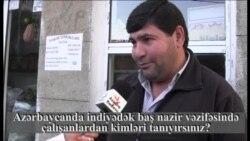 Azərbaycanda gəlmiş-keçmiş hansı baş nazirləri xatırlayırsınız?