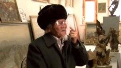 Кооздук издеген азиз сүрөтчү