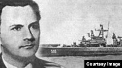 Капитан Валерий Саблин