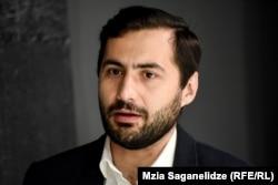 Александр Квахадзе