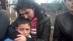 Գուգարքում բռնկված հրդեհի հետեւանքով 6 ընտանիք անօթեւան է մնացել