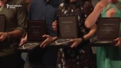 Dodijeljene nagrade 25. Sarajevo Film Festivala