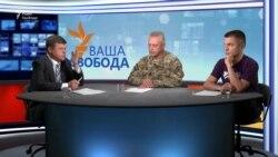 На Донбасі не заморожений конфлікт, там триває війна – Лисенко