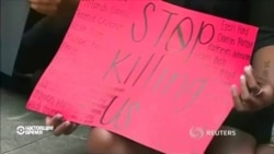 Один человек погиб во время беспорядков в Северной Каролине