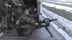 Мунаєв вселяв упевненість у всіх, хто був поряд – командир чеченського батальйону (відео)