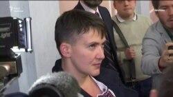 Вирок Клиху і Карпюку залишили без змін. Вся увага – до Савченко (відео)