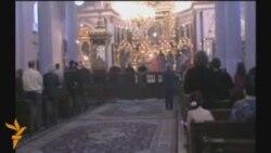 Ստամբուլի հայկական եկեղեցին