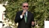 Ердоган: бизнисмените да не ги повлекуваат девизите од банките