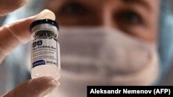 واکسین کرونا ساخت روسیه