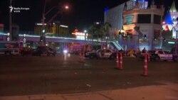 Të paktën 50 të vdekur nga të shtënat në Las Vegas