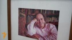 Алег Курашоў пра выставу Мішэля Рэно ў Гомелі