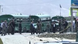 کابل: پر افغان سربازانو ځانوژونکي برید ګڼه مرګژوبله اړولې