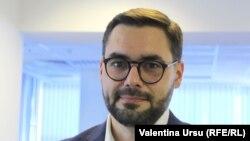 Эксперт Юлиан Гроза