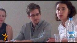 Едвард Сноуден готовий виконати всі умови для притулку в Росії