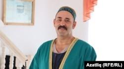 Раиф Шаймарданов