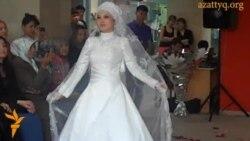Коллекция мусульманской одежды «Ханша»