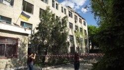 «Це помста за те, що ми любимо Україну» – Олег Ліванчук про обстріл Красногорівки
