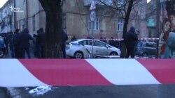Поліція: внаслідок перестрілки в Одесі загинули три людини (відео)