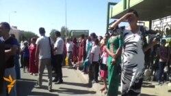 Türkmenabat: Duralgalardaky nobatlar
