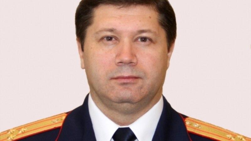 СМИ: глава пермского СК мог покончить с собой из-за Бастрыкина