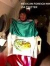 Собиқ президент Эво Моралес Боливияни тарк этди