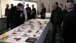 "Gastronomski festival ""Bosanski dukat"""