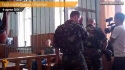 Командир роти, яка потрапила на територію Росії, відкидає звинувачення у дезертирстві