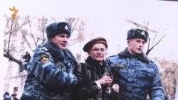 Прощание с Андреем Мироновым
