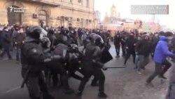 Proteste pro-Navalnîi în orientul îndepărtat din Rusia