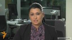 «Ազատություն TV» լրատվական կենտրոն, 3 հոկտեմբերի, 2013