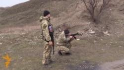Воени вежби во источна Украина, панихида за Милан Недиќ во Белград