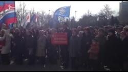 День воинской славы в Севастополе (видео)