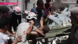Что сейчас происходит в осажденном Алеппо. Рассказывает журналист с места событий
