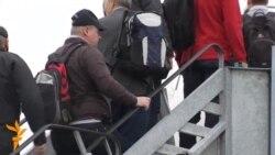 Германија го започна враќањето азиланти