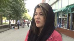 Fleeing Violence Or Forced Marriage, Afghan Women Seek Safety In Tajikistan