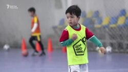 Амирхан: Кыргызстан чемпион болот
