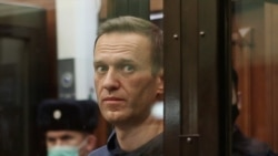 'Vladimir The Underpants Poisoner': Navalny Mocks Putin In Court