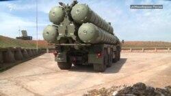 S-400-ների գործարքի իրականացման ֆոնին ԱՄՆ-Թուրքիա հարաբերությունները է՛լ ավելի են սրվում