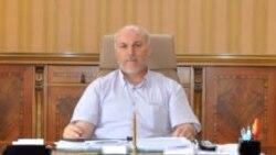 Türk diplomaty Aşgabadyň hassahanasynda pnewmoniýadan aradan çykdy. Aşgabatda maska gytçylygy emele geldi